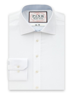 Thomas Pink - Higson Plain Dress Shirt