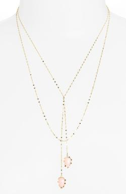 Lana Jewelry  - Blake Lariat Necklace