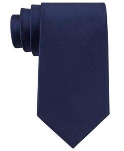 Michael Michael Kors  - Sapphire Solid II Long Tie
