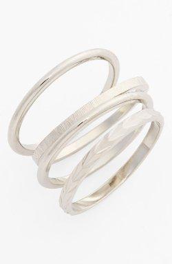 Bonnie Jonas  - Midi Rings