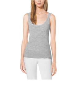 Michael Kors Collection - Cashmere Tank Top