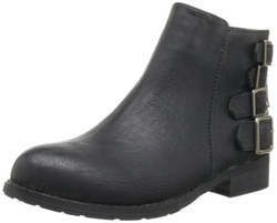 Wanted Shoes - Mesa Booties