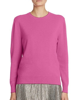 Christopher Kane - Wool & Cashmere Sweater
