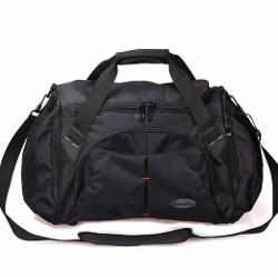 Good & God - Holdall Gym Sports Bag
