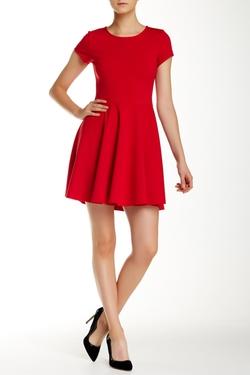 Parker - Fawn Dress