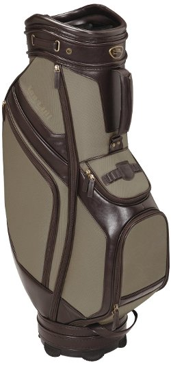Burton  - Premier Cart Bag
