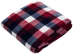 Lavish Home - Throw Blanket
