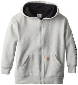 Carhartt - Lined Logo Fleece Sweatshirt