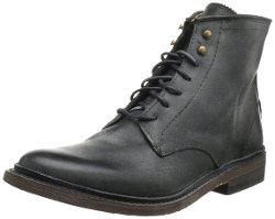 Frye  - James Lace-Up Boots