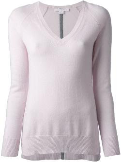 Duffy  - V-neck Sweater