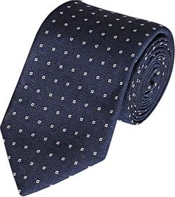 Ralph Lauren Black Label - Micro-Square Jacquard Necktie