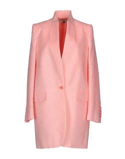 Stella McCartney  - Silk Coat