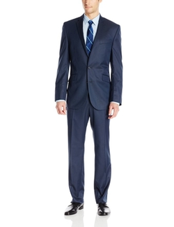 Kenneth Cole Reaction - Two-Button Suit
