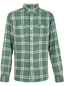 Rrl - Plaid Shirt