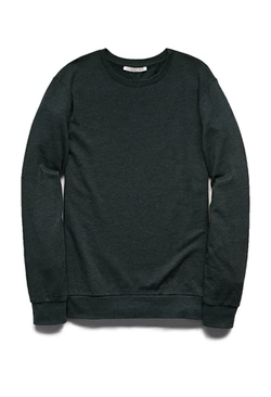 H&M - Classic Crew Neck Sweatshirt