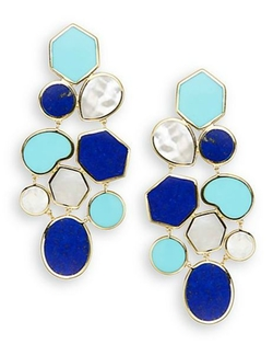 Ippolita - Mosaic Earrings