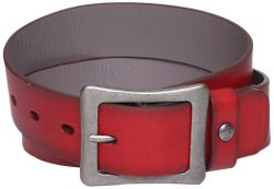 Original Penguin - Mens Leather Belt