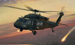 Sikorsky  - S-70i Black Hawk Helicopter