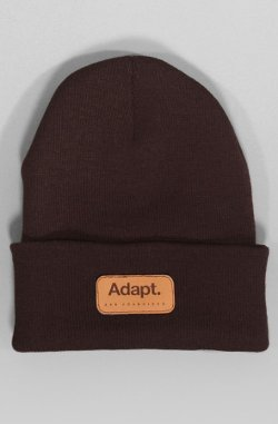 Adapt  - The CTA Cuff Beanie