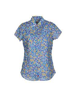 Reddie  - Floral Shirt