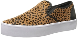 Rebecca Minkoff - Sloane Haircalf Fashion Sneakers