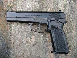 FN Herstal - Browning BDA