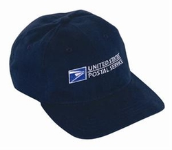 United States Uniform Company - USPS Casual Navy Cap