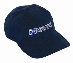 United States Uniform Company - USPS Casual Navy Cap