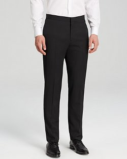 Theory  - Slim Fit Trousers