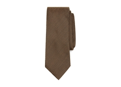 Vince Camuto - Melange Solid Silk Tie