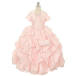 The Rain Kids - Pick Up Special Occasion Dress