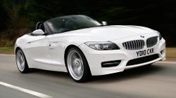 BMW - Z4 Convertible Car