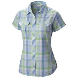 Columbia  - Camp Henry Short Sleeve Shirt