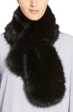 Nordstrom - Faux Fur Scarf