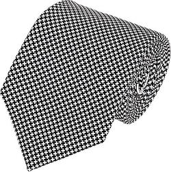 Battistoni - Faille Neck Tie