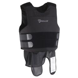 Galls - Body Armor Threat Level IIA NIJ Number CIIA 1
