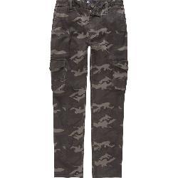 MICROS - Serial Camo Boys Cargo Pants