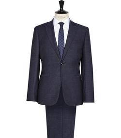 Masahiro - Peak Lapel Suit