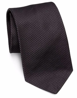 Polo Ralph Lauren  - Madison Woven Silk Tie