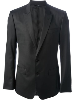 Dolce & Gabbana - Two Button Suit
