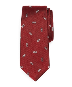 Brooks Brothers - Silk 1818 Tie