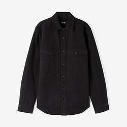 Steven Alan - Double Pocket Shirt Jacket