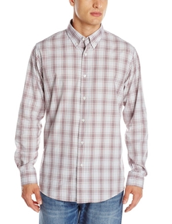 Dockers - Plaid Ludlow Collar Shirt