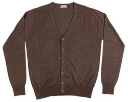 Cashmere Company - Cashmere Blend Cardigan