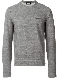 DSquared2   - Crew Neck Jumper
