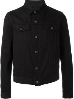 Ami Alexandre Mattiussi - Classic Denim Jacket