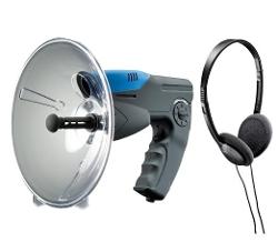 Educational Insights - Geosafari Sonic Sleuth Listening Device