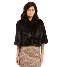 Alex Marie - Lillie Faux-Fur Jacket