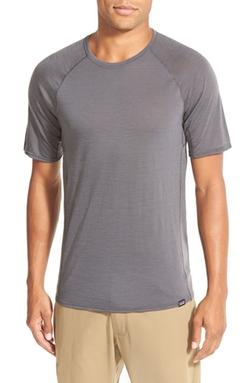 Patagonia - Wool Blend Performance T-Shirt