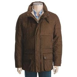 Steinbock Goose   - Down Car Coat